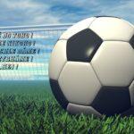 Ukončení turnajového systému soutěží přípravek OFSPV – podzimní část 2020