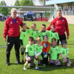 Sezóna 2018/2019 – Prezentace týmů zelenečské přípravky